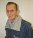 Photo of John Kovacich